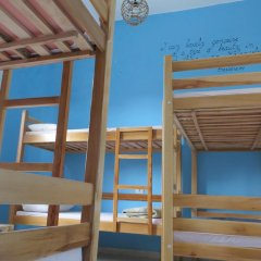 Hostel Durres комната для гостей фото 4