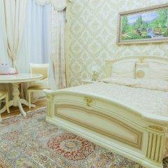 Гостиница La Scala Gogolevskiy 3* Стандартный номер с разными типами кроватей фото 12