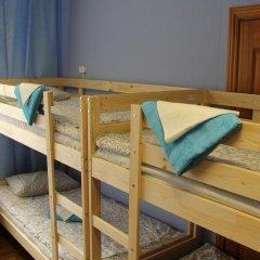 Hostel Legko Pospat Кровать в мужском общем номере фото 4