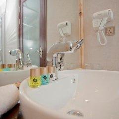 Kaani Beach Hotel 4* Номер Делюкс с различными типами кроватей фото 4