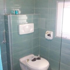 Апартаменты White Rose Apartments Стандартный семейный номер разные типы кроватей фото 19