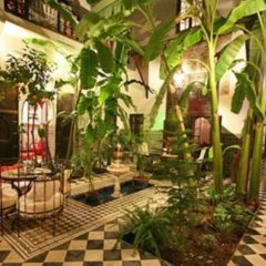 Отель Riad Darmouassine Марокко, Марракеш - отзывы, цены и фото номеров - забронировать отель Riad Darmouassine онлайн фото 5
