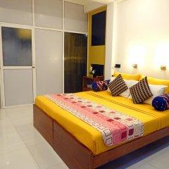 Отель Panorama Residencies 3* Стандартный номер с двуспальной кроватью фото 2