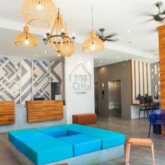 Отель The Crib Patong интерьер отеля фото 3