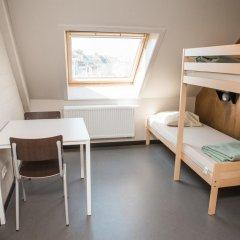 De Draecke Hostel Стандартный номер с 2 отдельными кроватями фото 2