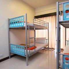 Lub Sbuy Hostel Кровать в общем номере фото 7