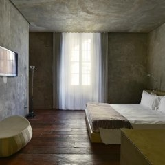 Palazzo Segreti Hotel 4* Люкс с различными типами кроватей