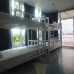Отель Marina Boat House 2* Кровать в женском общем номере с двухъярусной кроватью фото 3