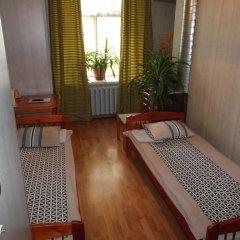 Отель B&B Rex Стандартный номер с разными типами кроватей фото 17
