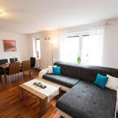 Апартаменты Royal Living Apartments Улучшенные апартаменты с различными типами кроватей фото 2