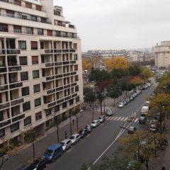 Отель Sas Holidays Trocadero балкон