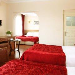 Asitane Life Hotel 3* Номер Делюкс с различными типами кроватей фото 18