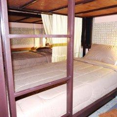 Jinda Hostel сауна
