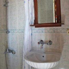 Homeros Pension & Guesthouse Стандартный номер с двуспальной кроватью фото 9
