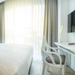 Anajak Bangkok Hotel 4* Улучшенный номер с различными типами кроватей фото 4
