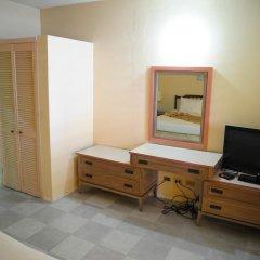 Отель Ocean Sands 3* Стандартный номер с различными типами кроватей фото 6