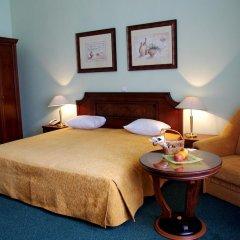 Отель Ester Улучшенный номер с двуспальной кроватью фото 2