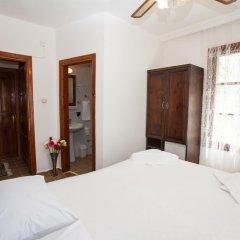 Papermoon Hotel & Aparts 2* Стандартный номер с различными типами кроватей фото 5