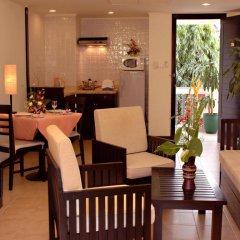 Отель Centara Kata Resort 4* Семейный люкс