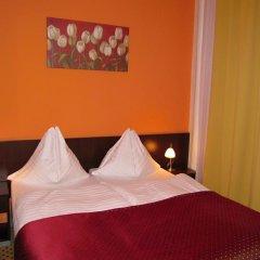 Отель Royal Plaza 3* Люкс с различными типами кроватей фото 2