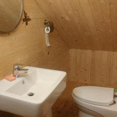 Отель Bong House ванная