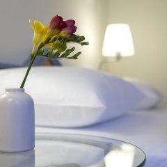Отель Park Inn by Radisson Munich Frankfurter Ring 3* Стандартный номер разные типы кроватей фото 5