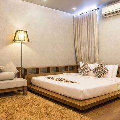 Valentine Hotel 3* Люкс с различными типами кроватей фото 5