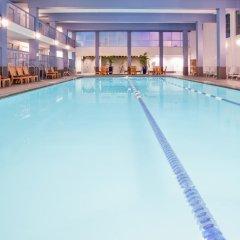 Отель Crowne Plaza Bloomington Msp Airport / Moa Блумингтон бассейн фото 3