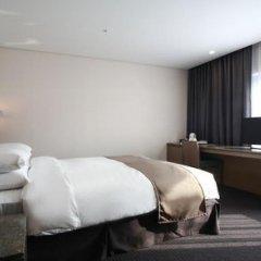 Centermark Hotel 4* Номер Делюкс с различными типами кроватей фото 3