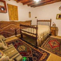 Sofa Hotel 3* Стандартный номер с двуспальной кроватью фото 6