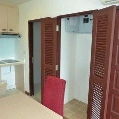 Отель iCheck inn Residences Patong 3* Апартаменты 2 отдельные кровати фото 7