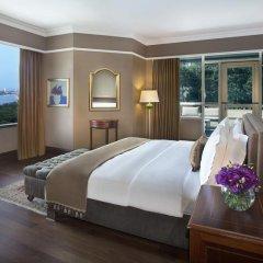 Отель The Ritz-Carlton, Istanbul комната для гостей