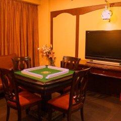 Отель New Gaoya Business Hotel Китай, Чжуншань - отзывы, цены и фото номеров - забронировать отель New Gaoya Business Hotel онлайн удобства в номере