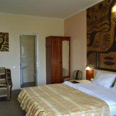 Shellman Apart Hotel Стандартный номер разные типы кроватей фото 5