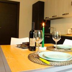 Отель Case Appartamenti Vacanze Da Cien Студия фото 20