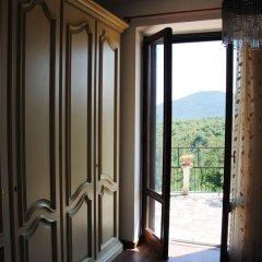 Отель B&B Grillo Verde Стандартный номер фото 6