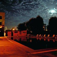 Отель Buyuk Avanos Аванос спортивное сооружение