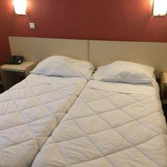 Hotel Windsor 2* Стандартный номер с 2 отдельными кроватями