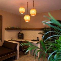 Отель La Tonnelle 2* Апартаменты с различными типами кроватей фото 2
