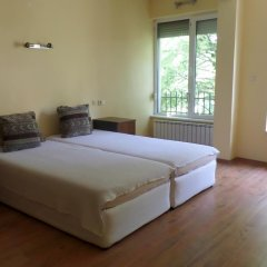Апартаменты Galeria Apartments Апартаменты с различными типами кроватей фото 7