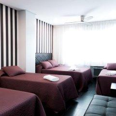 Отель Hostal Boutique Palace - Adults Only комната для гостей фото 2