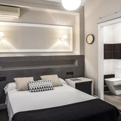 Отель AinB B&B Eixample-Muntaner Испания, Барселона - 4 отзыва об отеле, цены и фото номеров - забронировать отель AinB B&B Eixample-Muntaner онлайн комната для гостей фото 8