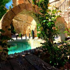 Gamirasu Hotel Cappadocia Турция, Айвали - отзывы, цены и фото номеров - забронировать отель Gamirasu Hotel Cappadocia онлайн фото 2