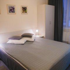 Гостиница NORD 2* Номер Комфорт с различными типами кроватей фото 10