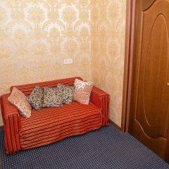 Гостиница Малибу Люкс с разными типами кроватей фото 31