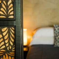 Отель Castaway Island Fiji 4* Стандартный номер с различными типами кроватей фото 15