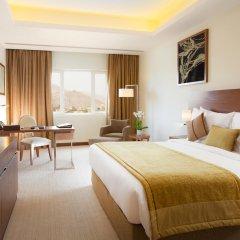 Copthorne Hotel Baranan 4* Улучшенный номер с различными типами кроватей фото 4