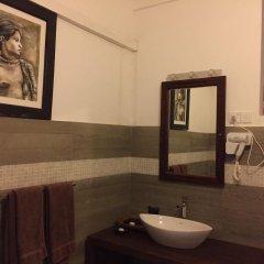 Отель Thambapanni Retreat 3* Стандартный номер фото 7