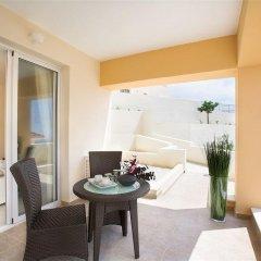 Отель Club Coral View Resort спа