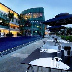 Отель One15 Marina Club Сингапур питание фото 3